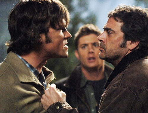 Supernatural's 300th episode: Who is back?