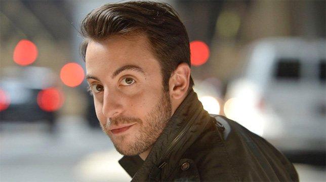 Adam Rose