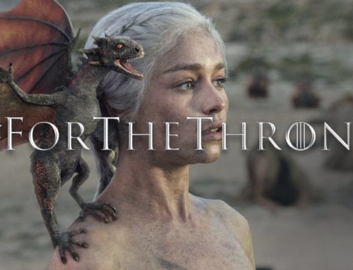 The Final Season of Game of Thrones premiers on April 14th