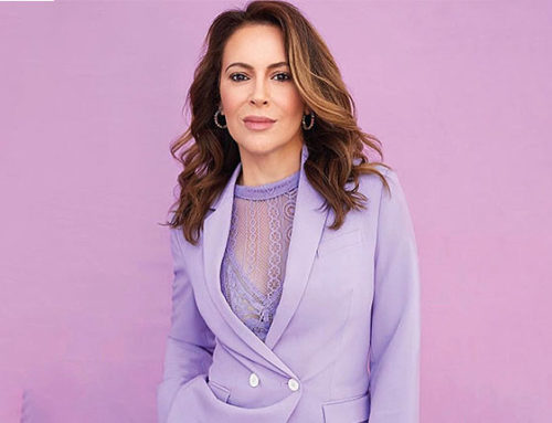 Alyssa Milano: bewitched or not?