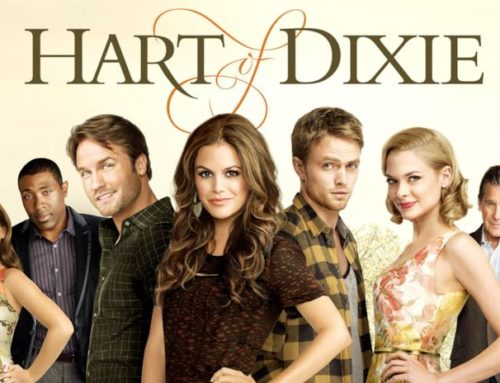 Hart of Dixie VS Virgin River