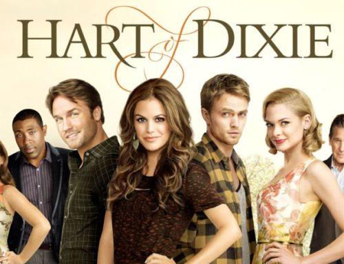 Hart of Dixie VS Virgin River