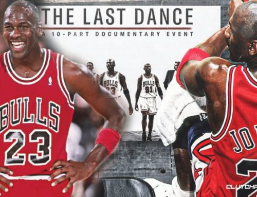 10 curiosities about Michael Jordan