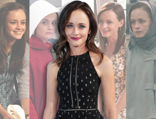 Curiosities about Alexis Bledel
