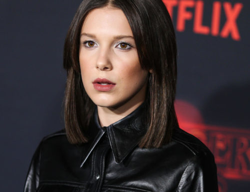 Millie Bobby Brown and Katherine Langford are back on Netflix!