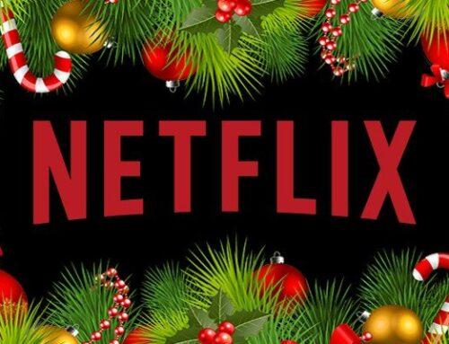 Christmas Holidays on Netflix: what to binge-watch